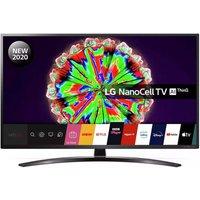 "Image of LG 55NANO793E 55"" NanoCell Smart 4K Ultra HD TV"