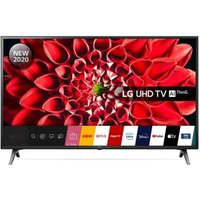 "Image of LG 55UN7 55"" 4K Ultra HD Smart HDR TV"