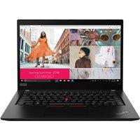 Lenovo ThinkPad X13 Core i7 16GB 512GB SSD 13.3andquot; Win10 Pro Laptop