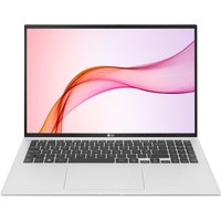 LG Gram 16Z90P Quartz Silver Core I5 8GB 512GB 16andquot;  Win10 Home Laptop