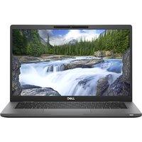 Dell Latitude 7410 Core i5 8GB 256GB SSD 14andquot; Win10 Pro Laptop