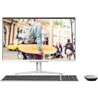 Medion E23403 AIO Desktop PC, Intel Core I5-1035G1 1.2GHz, 8GB RAM, 512GB SSD, 23.8andquot; Full HD Display, Intel UHD, WIFI, Windows 10 Home