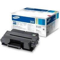 Samsung MLT-D205L High Yield Black Toner Cartridge - 5,000 Pages