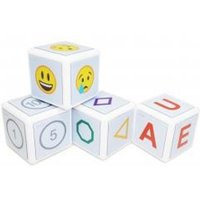 Image of SMART Board TS-4CUBE-LEARN - Tool Explorer Learn 4-Cube Bundle for SMART 6000S series