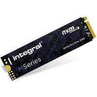 Integral 512GB M Series M.2 2280 PCIE NVMe SSD