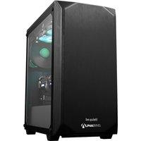 AlphaSync Gaming Desktop PC, AMD Ryzen 7 5800X 3.8GHz, 16GB RAM, 2TB HDD, 1TB M.2 SSD, AMD RX 6700XT, WiFi, Win10 Home