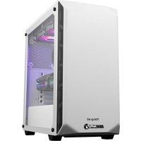 AlphaSync Gaming Desktop PC, AMD Ryzen 5 5600X 3.7GHz, 16GB RAM, 480GB SSD, 2TB HDD, ASUS ROG STRIX RX 6700XT, Win10 Home