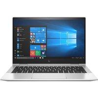 HP EliteBook X360 830 G7 Core i5 8GB 256GB 13.3andquot; Win10 Pro Touchscreen Convertible Laptop