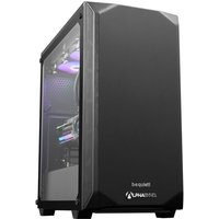 AlphaSync Gaming Desktop PC, Intel Core i9 9900KF 3.6GHz, 32GB RAM, 4TB HDD, 1TB SSD, RTX 3080 10G, WiFi, Windows 10 Home