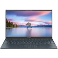 ASUS ZenBook 14 Core i7 16GB 512GB SSD 14andquot; FHD Win10 Home Laptop (Ships with USB-C to Audio Jack Adapter)