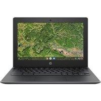 HP Chromebook 11A G8 Education Edition AMD A4-9120C 4GB RAM 32GB eMMC 11.6andquot; HD Chromes OS Laptop - 2D338EA