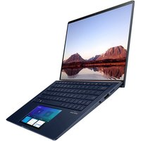Asus ZenBook 15 Core i7 16GB 512GB SSD 15.6andquot; Win10 Home Laptop