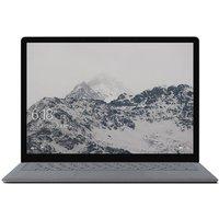 Microsoft Surface Laptop Core i5 16GB 512GB SSD 13.5andquot; Windows10 S Touchscreen Laptop -Platinum