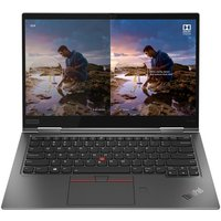 Lenovo ThinkPad X1 Yoga Gen 5 Core i5 16GB 256GB SSD 14andquot; FHD Win10 Pro Touchscreen Convertible Laptop