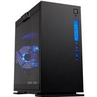 Medion Erazer Engineer P10 Gaming Desktop PC, Intel Core i5-10400F 2.9GHz, 16GB RAM, 1TB SSD, NVIDIA GeForce GTX 1660 Super, WiFi, Windows 10 Home
