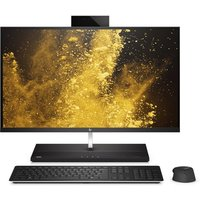 HP EliteOne 1000 G2 AIO Desktop PC, Intel Core i7-8700 3.2GHz, 16GB RAM, 1TB SSD, 27andquot; 4K Non-Touch Display, WiFi, Windows 10 Pro