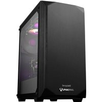 AlphaSync Gaming Desktop PC AMD Ryzen 7 5800X 3.8GHz 16GB RAM 2TB HDD 1TB M.2 SSD RTX 3080 WiFi Win10 Home