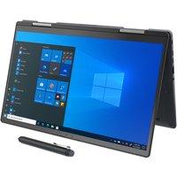 Dynabook Portandeacute;gandeacute; X30W-J-109 Core i5 8GB 256GB SSD 13.3andquot; Win10 Pro Touchscreen Convertible Laptop