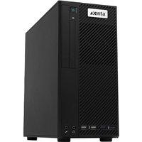 Xenta SFF Desktop PC, Intel Core i5 10400, 8GB DDR4, 240GB SSD, WiFi, Windows 10 Pro