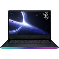MSI GE76 Raider Core i7 16GB 2TB SSD RTX 3070 MAX-Q 17.3andquot; Windows 10 Home Advanced Gaming Laptop