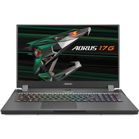 Gigabyte AORUS 17G KD Core i7 16GB 512GB SSD RTX 3060 17.3andquot; Win10 Home Gaming Laptop
