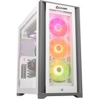 AlphaSync Gaming Desktop PC,  Intel Core i9 11900K 3.5GHz, 32GB DDR4 RAM, 4TB HDD, 2TB SSD, RX 6900 XT, WiFi, Windows 10 Home