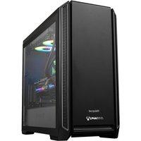 AlphaSync Gaming Desktop PC, AMD Ryzen 9 5950X 3.8GHz, 32GB RAM, 1TB SSD, 4TB HDD, ASUS ROG STRIX RTX 3090, WiFi, Windows 10 Home