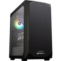 AlphaSync Gaming Desktop PC AMD Ryzen 9 3900 16GB DDR4 2TB HDD 500GB SSD M.2 NVIDIA GeForce RTX 3080 WIFI 6 Windows 10 Home