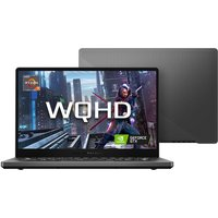 Asus Rog Zephyrus G14 Ryzen 7 16GB 512GB SSD GTX 1660Ti Max-Q 14andquot; WQHD Windows 10 Home Gaming Laptop
