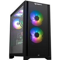 AlphaSync Gaming Desktop PC Intel Core i9-10850K 32GB RAM 4TB HDD 1TB SSD RTX 3080Ti WiFi Windows 10 Home