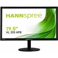 "Image of Hannspree HL205HPB 19.5"" Monitor"