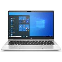 HP ProBook 430 G8 Intel Core i7-1165G7 8GB RAM 512GB SSD 13.3andquot; Full HD IPS Windows 10 Pro Laptop - 2R9C5EA