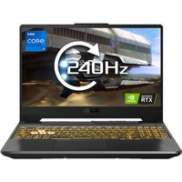 ASUS TUF Gaming F15 Core i7 16GB 1TB SSD RTX 3060 15.6andquot; Win10 Home Gaming Laptop