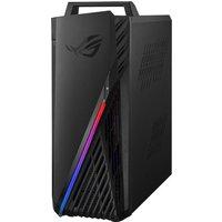ASUS ROG STRIX GA15 Gaming Desktop PC, AMD Ryzen 5 5600X, 8GB RAM, 512GB SSD, GTX 1650 Super, 500W PSU, Wifi, Bluetooth, Windows 10 Home