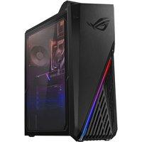 ASUS ROG STRIX GA15 Gaming Desktop PC, AMD Ryzen 5 5600X, 8GB RAM, 1TB HDD, 256GB SSD, GTX 1660 Super, 500W PSU, Wifi, Bluetooth, Windows 10 Home