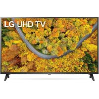 "Image of LG 55UP75006LF 55"" 4K Ultra HD HDR Smart TV"