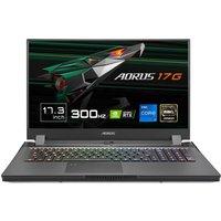 Gigabyte AORUS 17G XD Intel Core i7-11800H 32GB RAM 512GB SSD GeForce RTX 3070 17.3andquot; Full HD Windows 10 Home Gaming Laptop - 17G XD-73UK345SH