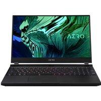 Gigabyte AERO 15 OLED Core i7 16GB 1TB SSD RTX 3060 15.6andquot; 4K Win 10 Pro Creator Laptop