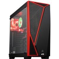 Xenta Gaming AMD Ryzen 7 5700G 16GB RAM 1TB M.2 SSD Windows 10 Home Gaming Desktop PC