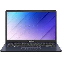 Asus E410MA Celeron N4020 4GB 64GB eMMC 14andquot; HD Win10 Pro Laptop