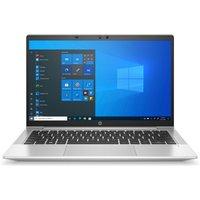 HP ProBook 635 Aero G8 AMD Ryzen 5 5600U 8GB RAM 256GB PCIe SSD 13.3andquot; Full HD Windows 10 Pro Laptop - 43A03EA