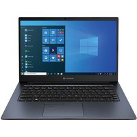 Dynabook Portandeacute;gandeacute; X40-J-11S Intel Core i5-1135G7 8GB RAM 256GB M.2 NVMe SSD 14andquot; Full HD Windows 10 Pro Laptop - A1PPH11E114N