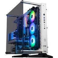 AlphaSync Gaming Desktop PC AMD Ryzen 9 5900X 32GB RAM 4TB HDD 1TB SSD ASUS GeForce RTX 3070 8GB Windows 10 Home