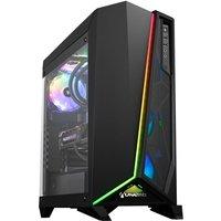 AlphaSync Gaming Desktop PC AMD Ryzen 9 5900X 32GB RAM 4TB HDD 1TB SSD RX 6900XT WiFi Windows 11 Home