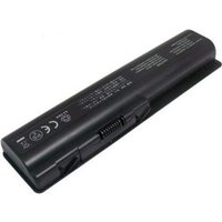 V7 HP Laptop Battery - Lithium Ion, 6-cell, 5000 mAh, For HP DV4 / DV5 / G50 / G60 / G70
