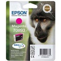Epson T0893 Magenta Ink Cart
