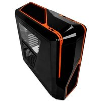 NZXT Phantom 410 Black Orange Special Edition