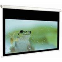 "Euroscreen CEL1617-V-UK Connect Electric Projector Screen 68"" Diagonal"