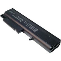 V7 Laptop Battery - Lithium Ion, 4500 mAh, - For ThinkPad T40-T43