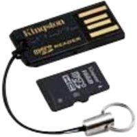 Kingston USB Card Reader (MicroSD, MicroSDHC)